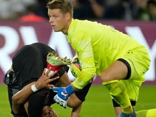Nice naháňa najlepších, Montpellier remizoval tretí z posledných štyroch zápasov