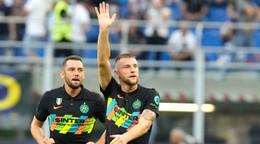 ONLINE: Inter Miláno - Šerif Tiraspoľ (Liga majstrov)