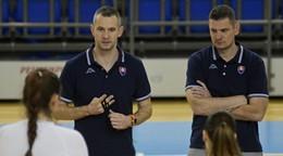 Tréner basketbalistiek nominoval až 14 hráčok, Slovenky čakajú dva zápasy