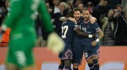 Messi prvýkrát skóroval za PSG, Tiraspol šokoval Real. Liverpool strelil päť gólov