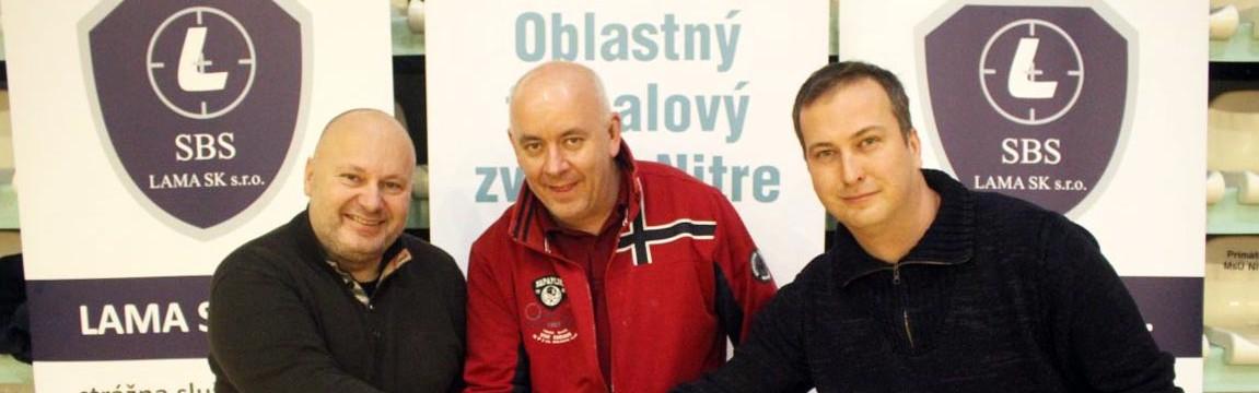 ObFZ Nitra: Rodí sa liga U9, pilotom Veľké Zálužie