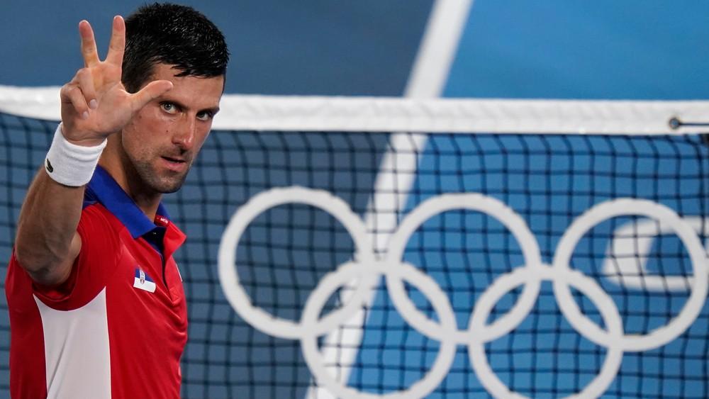 Olympiáda Tokio 2020 / 2021: Rehák Štefečeková získala zlato (minúta po minúte)