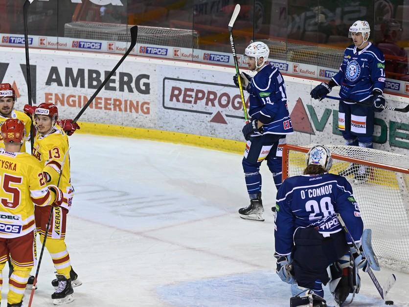 Trenčín zdolal lídra z Nitry, Slovan sa vrátil na čelo tabuľky