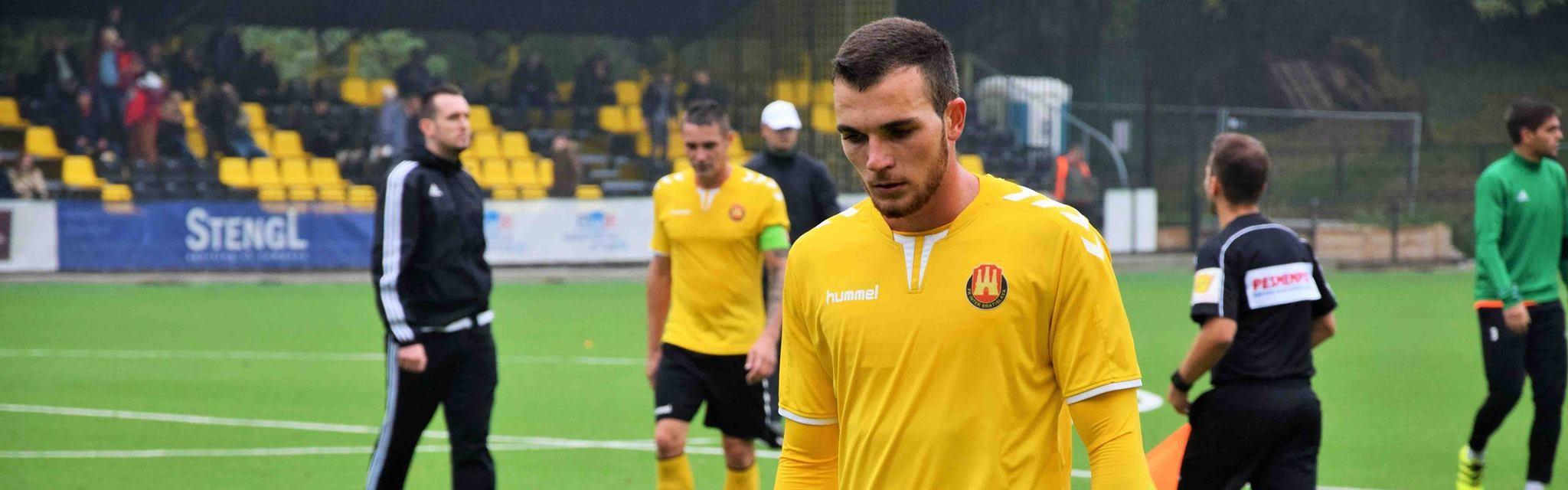 Opora zadných radov Interu - Andrej Štrba