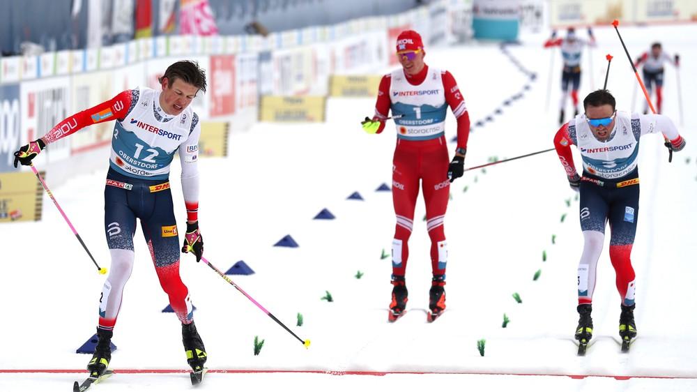 Boľšunov odmietol medailu. Súboj najväčších hviezd sa skončil plačom a diskvalifikáciou