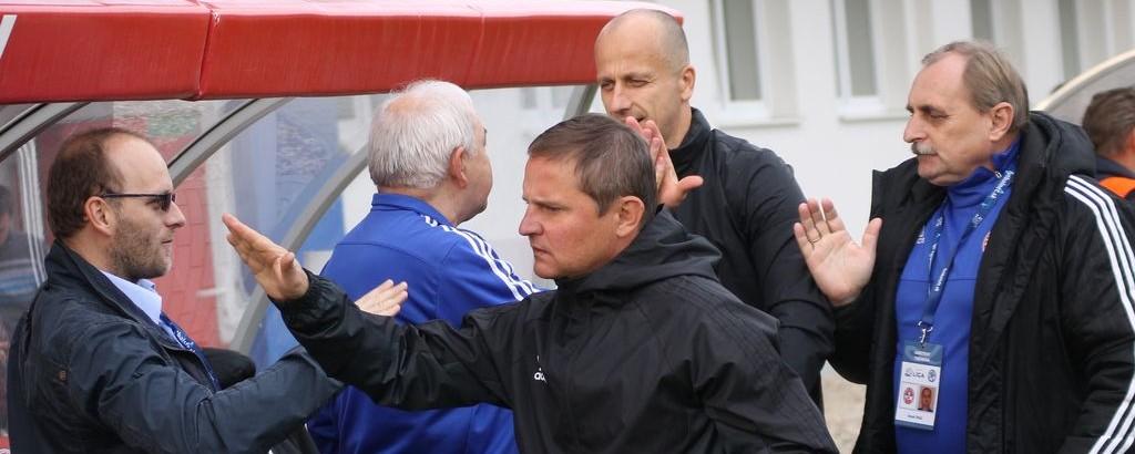 II. liga – Bardejov vyhral po viac ako dvoch mesiacoch, Berta: Mužstvo som sa snažil pozdvihnúť po psychickej stránke