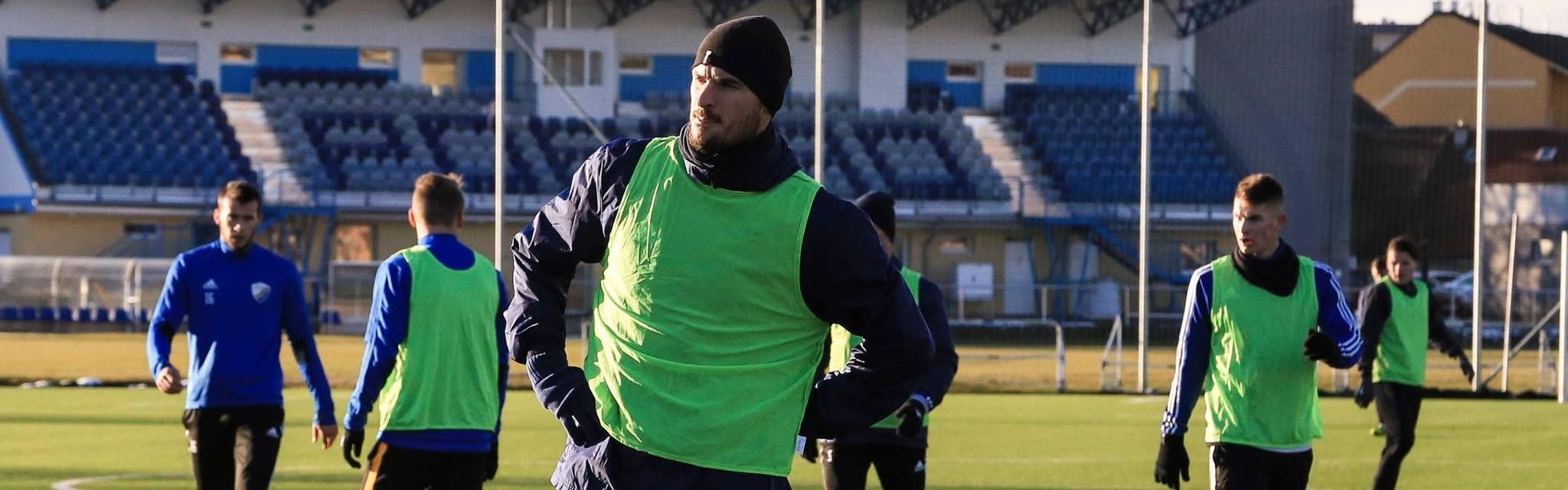 2. liga: Prvou posilou FK Poprad je Lukáš Horváth