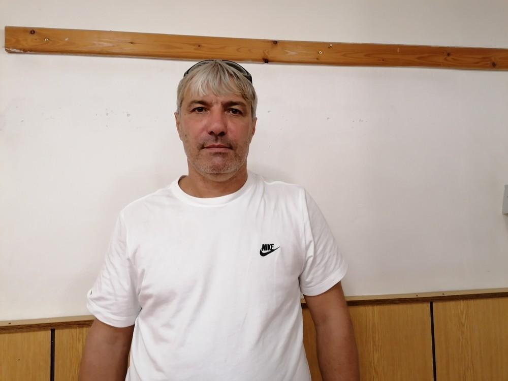 Prezident, tréner aj hráč. Jozef Urblík hral aj proti Sampdorii