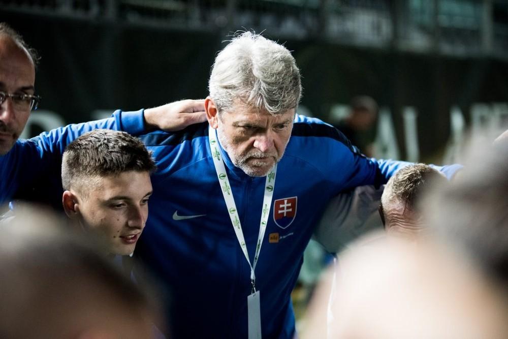 Slovensko bude hostiť majstrovstvá Európy, hrať sa bude v Steel aréne