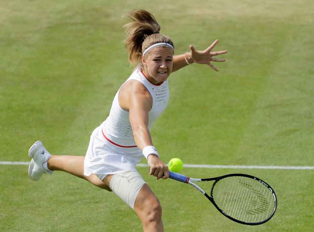 Slovák trénuje tenisový talent: Slovenky sa uspokojili, Češky pracujú