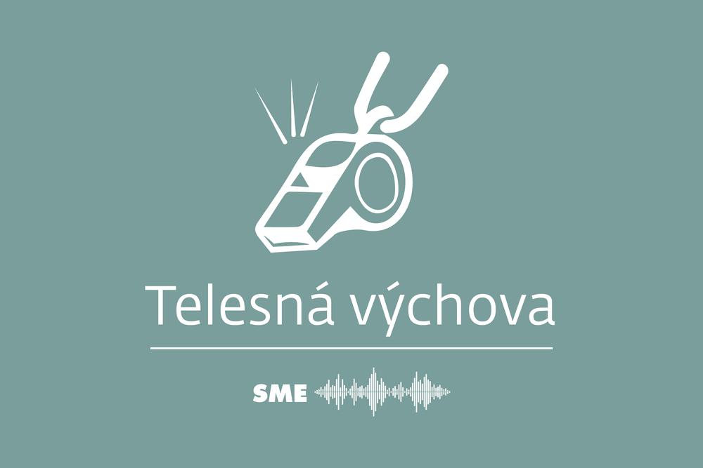 Cibulková pre SME: Rok a pol som s otcom neprehovorila ani slovo