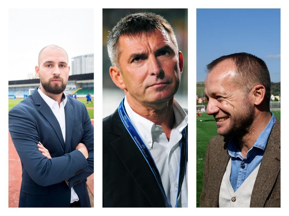 Mecenáši tvrdia, že zarobiť sa nedá. Je futbal na Slovensku čierna diera?