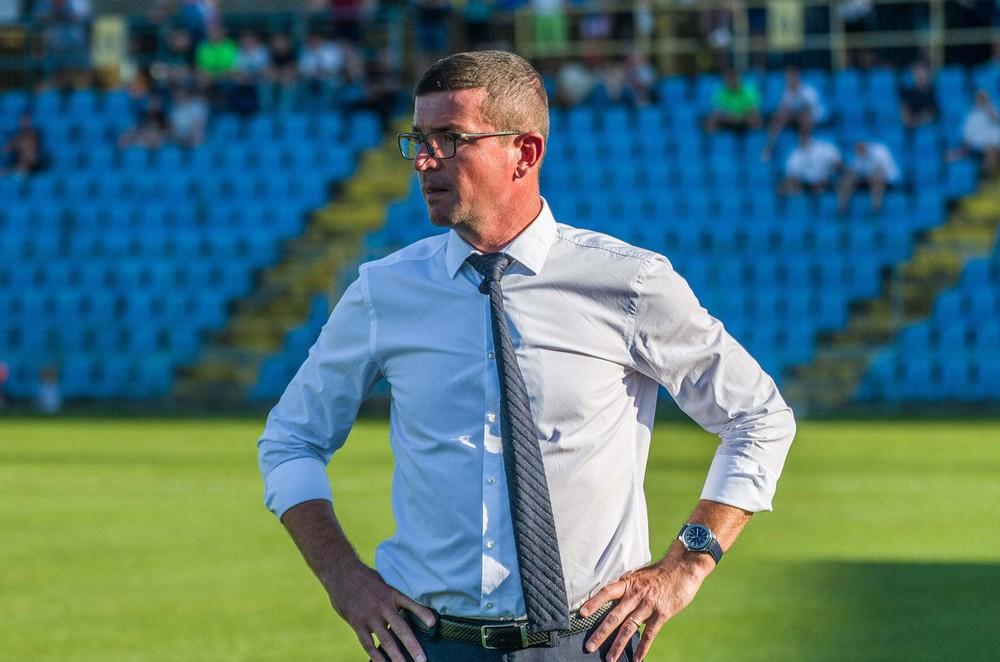 Košice odvolali trénera Fabuľu. Rozhodli tri prehry i herný prejav