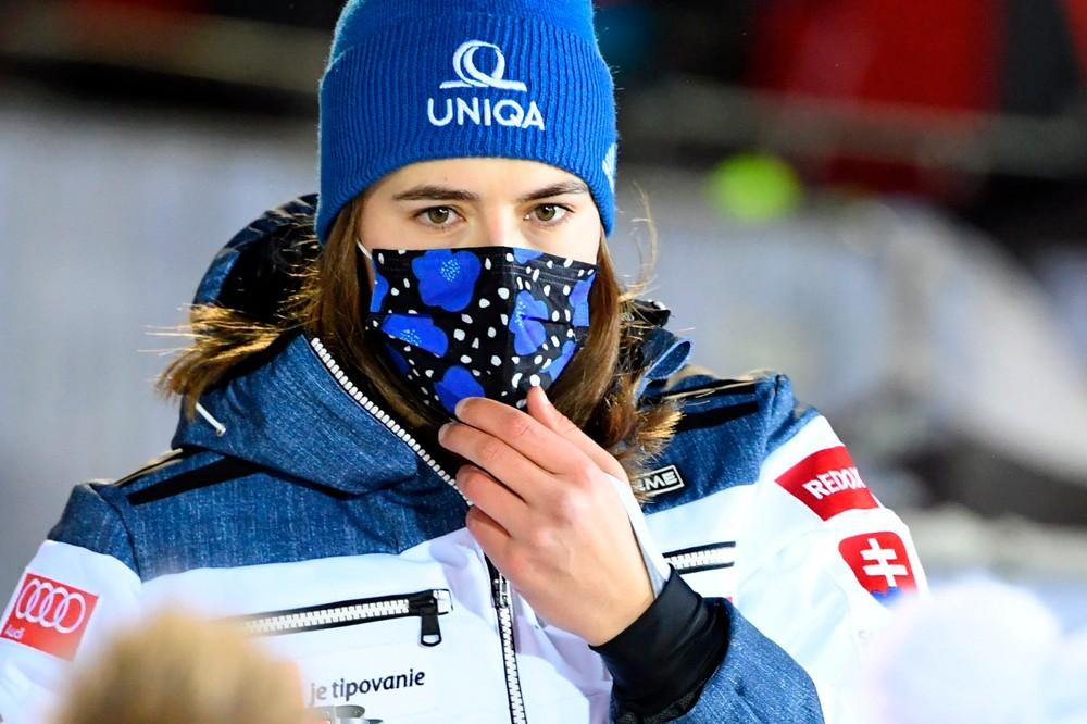 Vlhová a ďalší opustili Slovenskú lyžiarsku asociáciu, tá tvrdí, že klamú