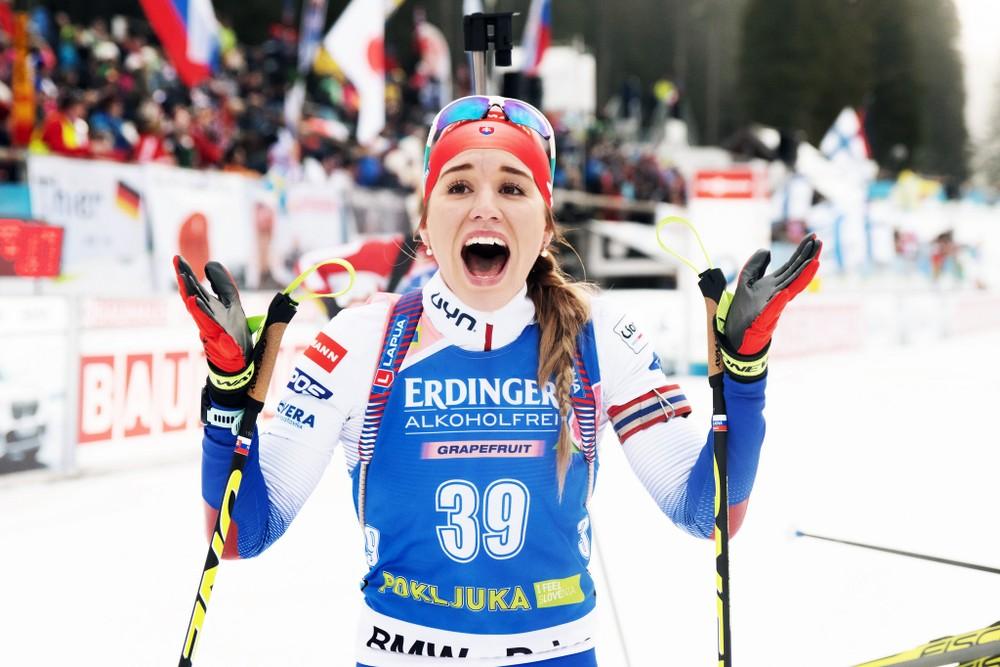 Svetový pohár v biatlone 2020/2021 - Program, kalendár a výsledky