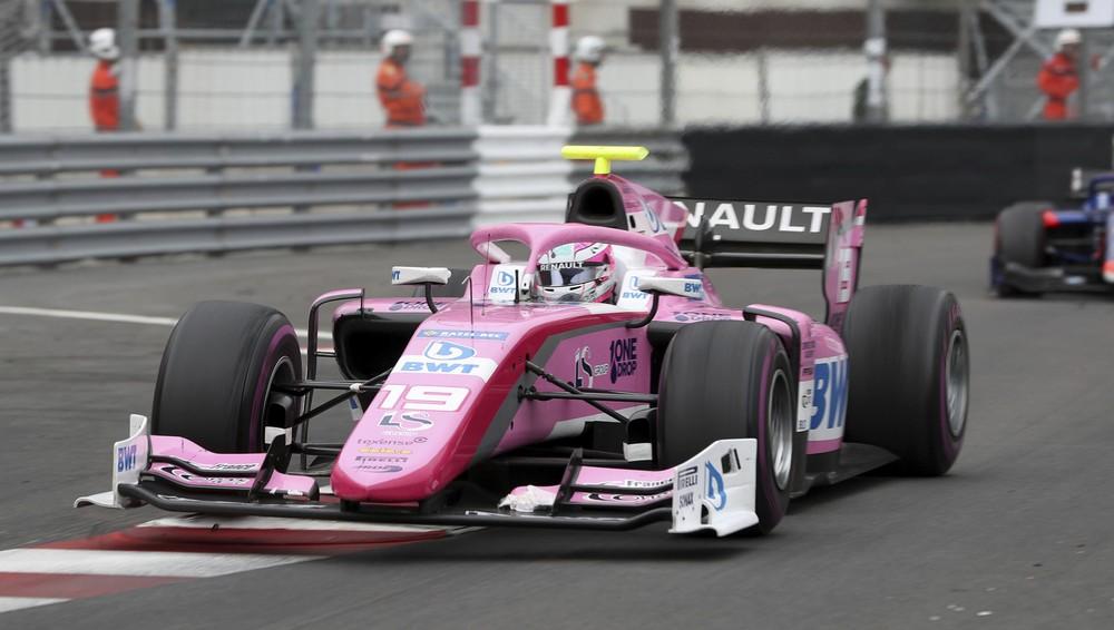 Pilot Formuly 2 zomrel po zrážke na Veľkej cene Belgicka
