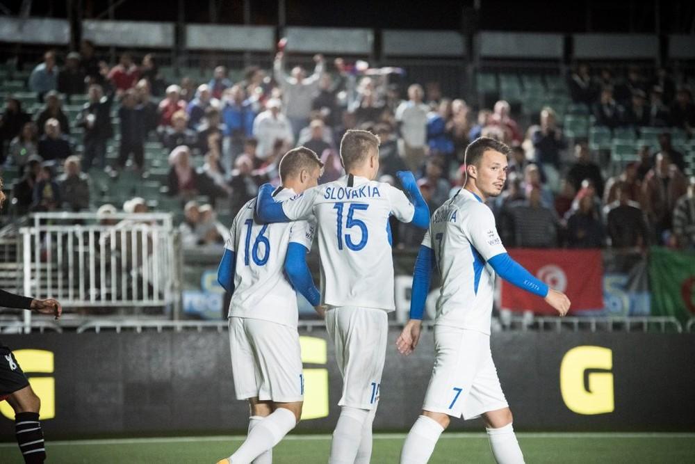 Slovensko nepostúpilo do semifinále MS v malom futbale, podľahlo Brazílii