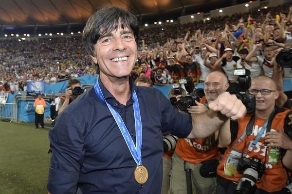 Nemci budú hľadať nového trénera. Löw po šampionáte končí