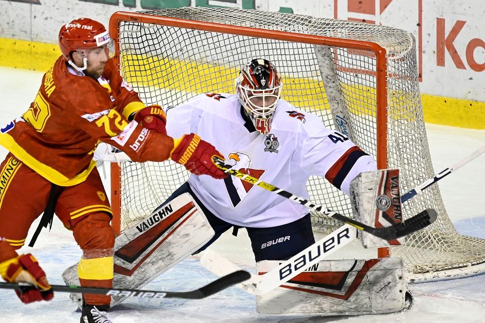 Hokej v Jeruzaleme? Ako hrať NHL za Los Angeles, vraví Kanaďan z Trenčína