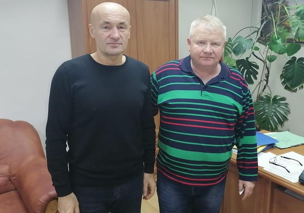 Škrlík opäť trénerom Humenného, zmeny sa udiali aj vo vedení klubu