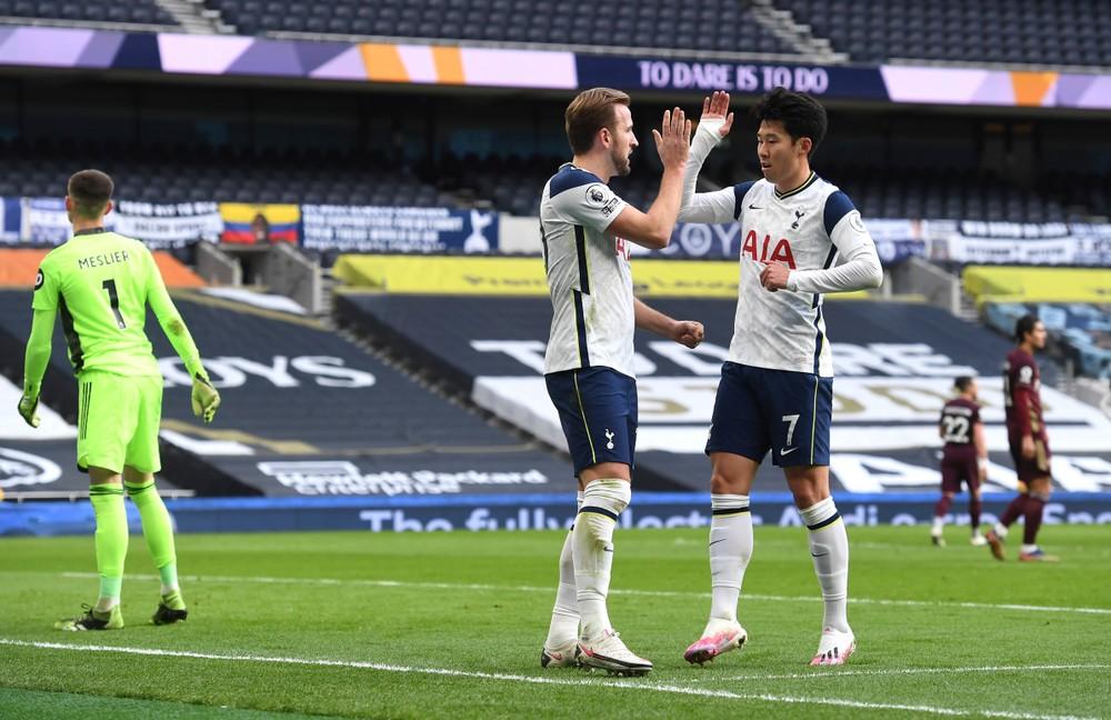 Tottenham sa pochválil novou spoluprácou, stal sa však terčom vtipu