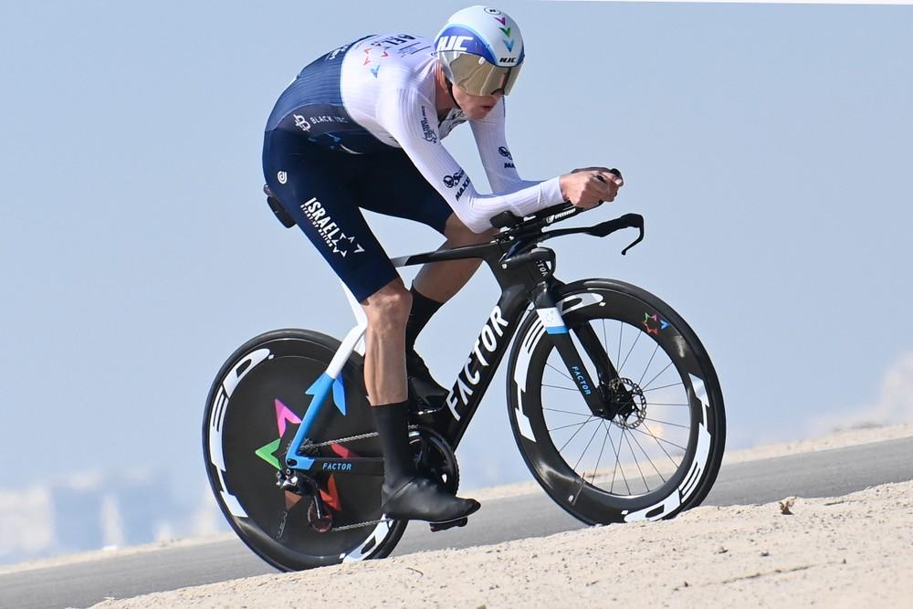 Z bývalého šampióna Frooma je tieň. I tak stále myslí na rekord na Tour