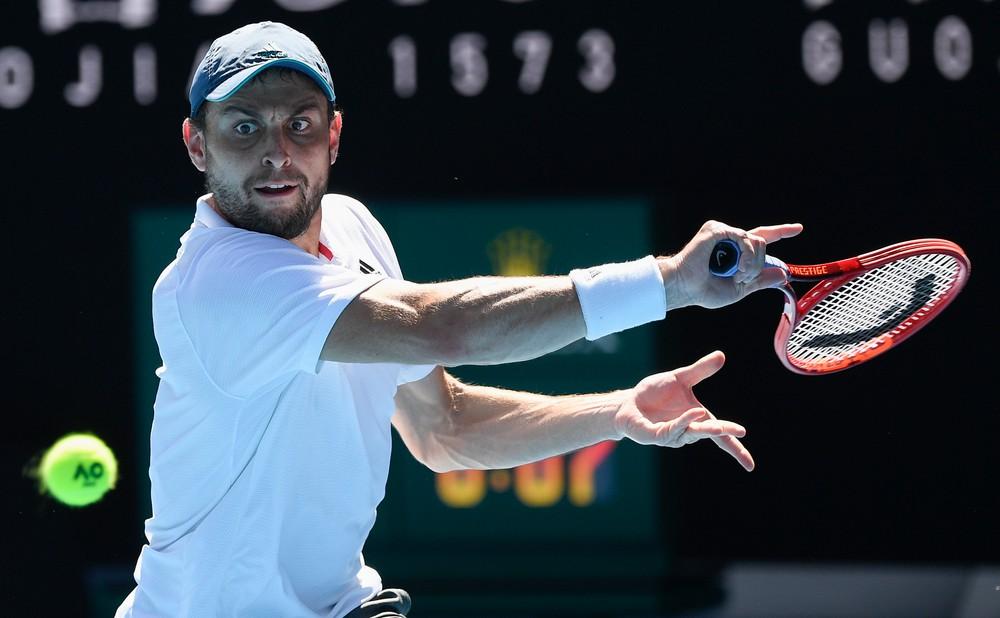 Najväčšia senzácia Australian Open? Rus, ktorý zarobil viac ako za celú kariéru