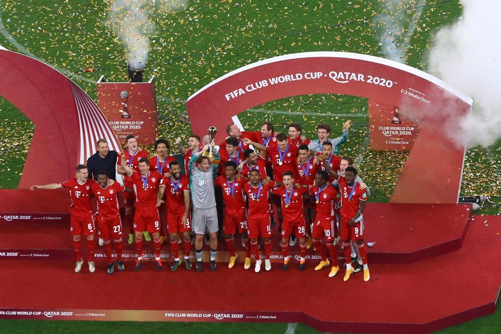 Večný asistent stvoril najúspešnejší Bayern v dejinách, má ďalšiu trofej