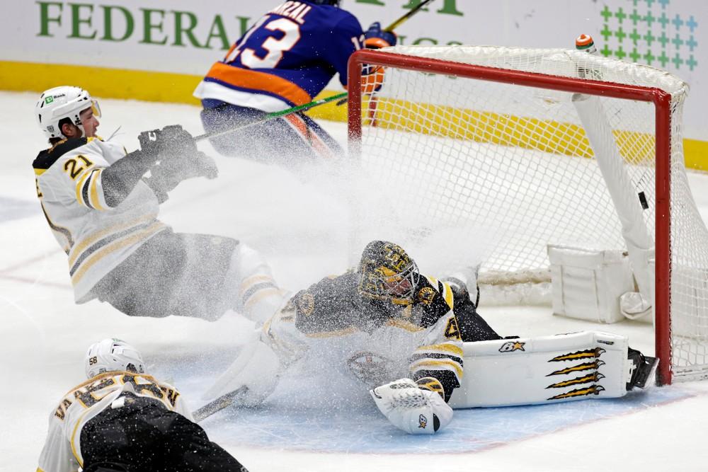 Tatarov gól Montrealu nestačil, Černák nedohral. Halák dostal sedem gólov