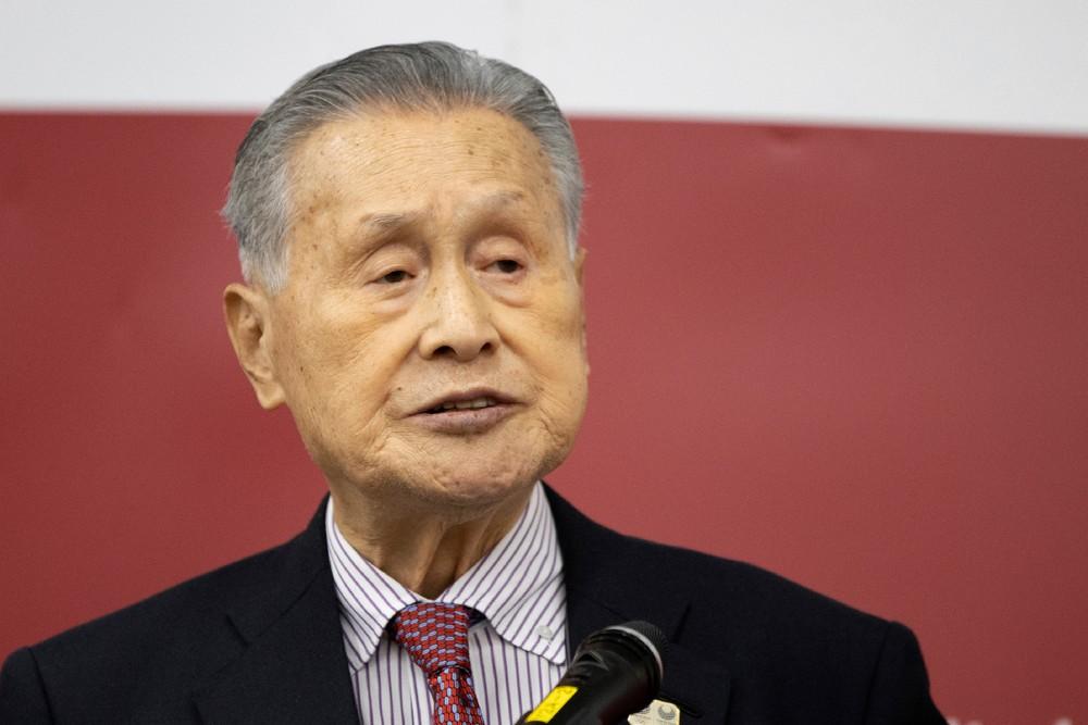 Neustál tlak za sexistické výroky. Šéf olympiády v Tokiu rezignoval