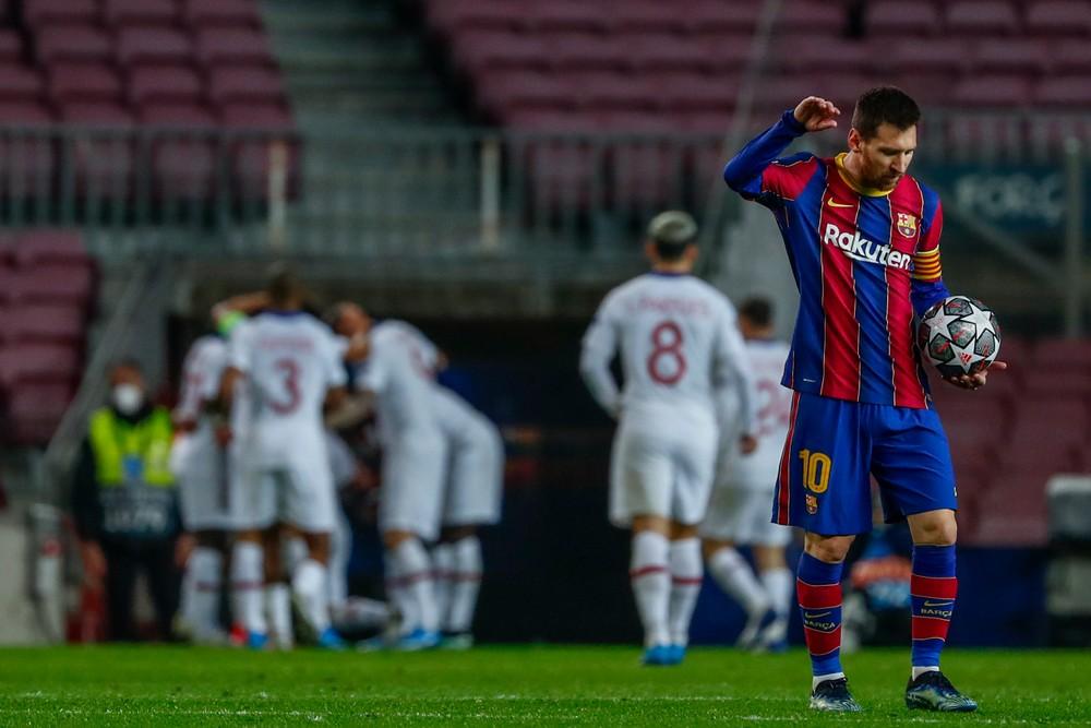 Legenda Barcelony po blamáži: Toto je Messiho posledné zbohom