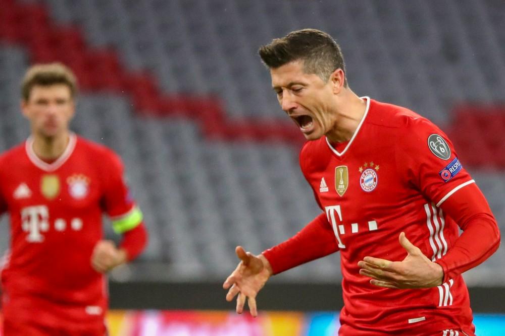 Lewandowski sa zranil proti futbalovému trpaslíkovi, vynechá dôležité zápasy