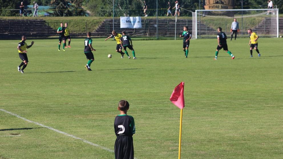 Blíži sa reštart amatérskeho futbalu? Nehrá sa už takmer pol roka