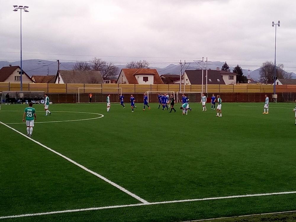 LIVE STREAM zo zápasu Dubnica - Podbrezová (Slovnaft Cup)