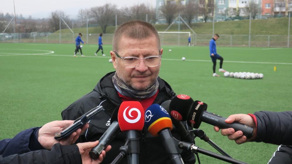 Košice bude viesť futbalový svetobežník. Začína sa tu niečo nové, vraví