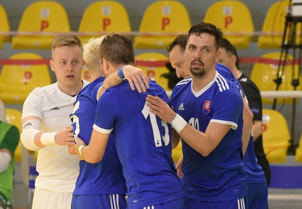 Slováci boli blízko veľkého úspechu, od víťazstva ich delilo 30 sekúnd