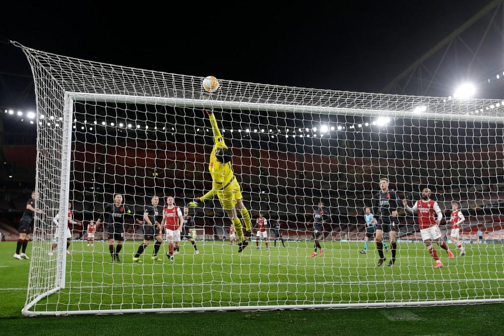 Slavia šokovala Arsenal! O skvelom výsledku rozhodol náhradný stopér
