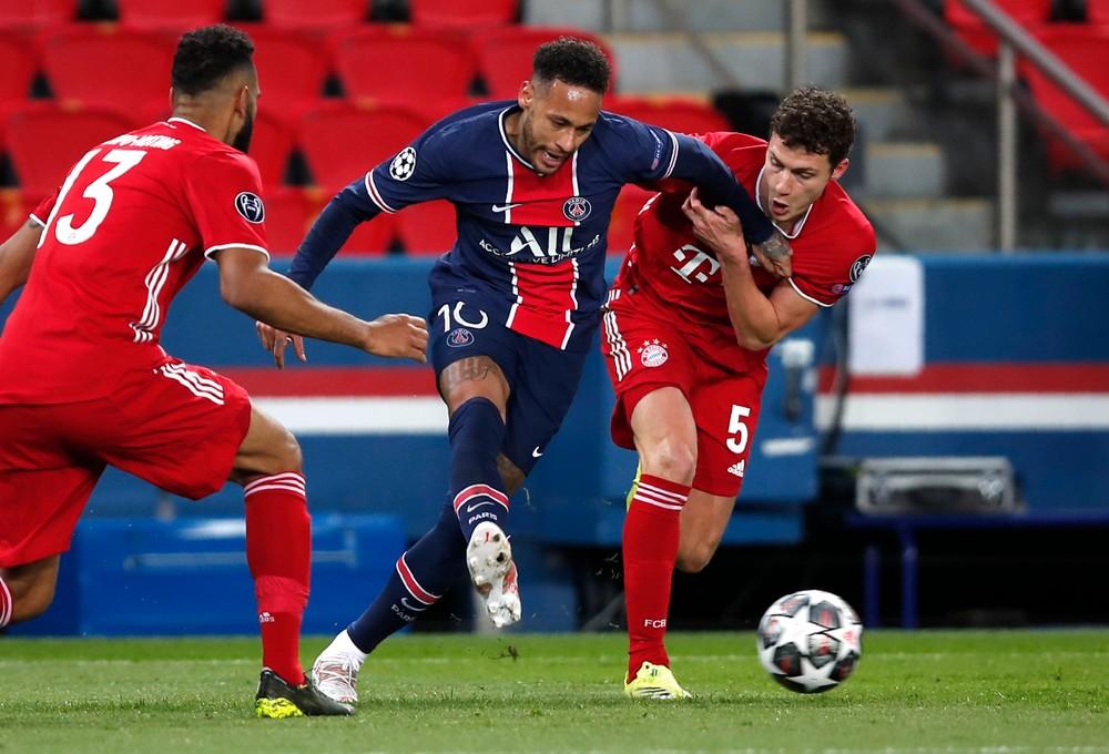 Vyhrá Ligu majstrov kontumačne PSG? Člen UEFA to považuje za hotovú vec