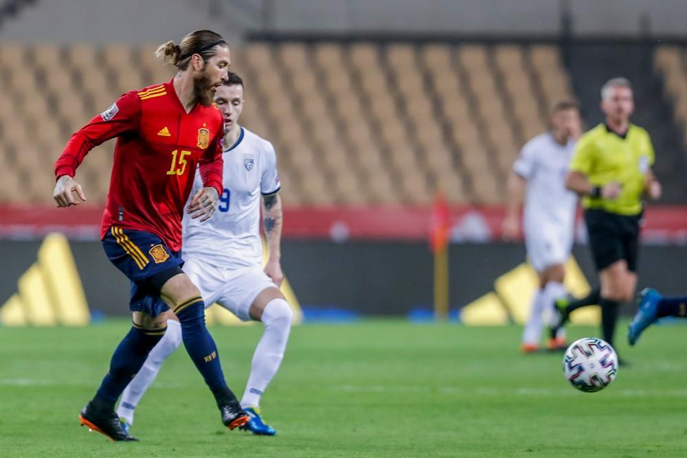 Španielsko zverejnilo nomináciu na EURO, chýba v nej kapitán