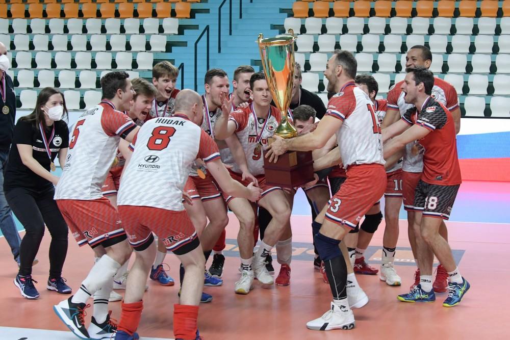 Rozhodol ten najskúsenejší. Prešov po veľkej dráme získal cennú trofej