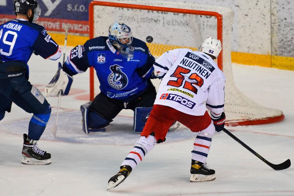 Hokejové kluby uvažujú o vlastnej lige, Slovan a Michalovce sú mimo
