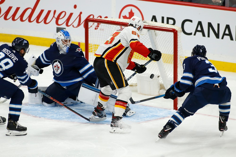 Ružička si debut v NHL zaslúži, no to môže byť všetko, tvrdí odborník