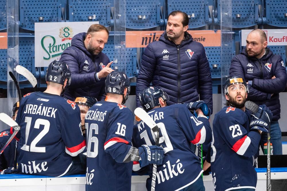 Slovan hlási americkú posilu. V minulej sezóne hrala proti Bratislava Capitals