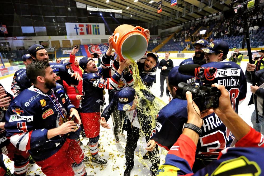 Vznikne nová hokejová liga? Podľa APHK nie, kluby sa prihlásili do extraligy