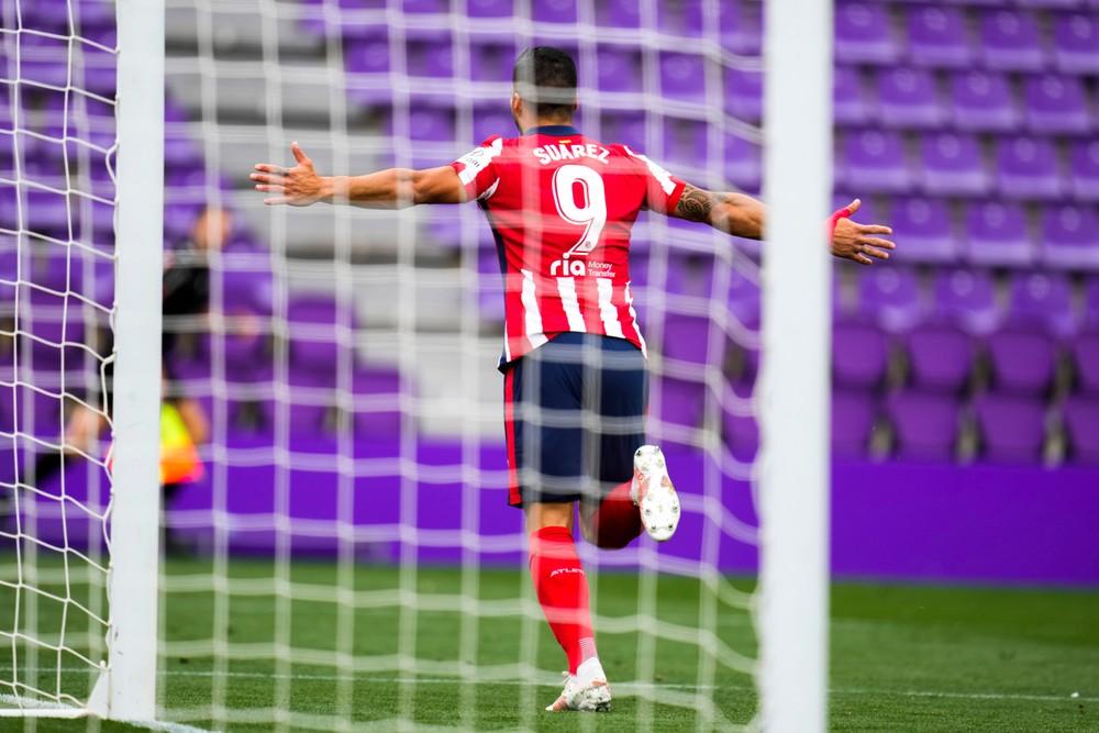 Atlético je majster! Boj madridských tímov o titul rozhodol bývalý hráč Barcelony