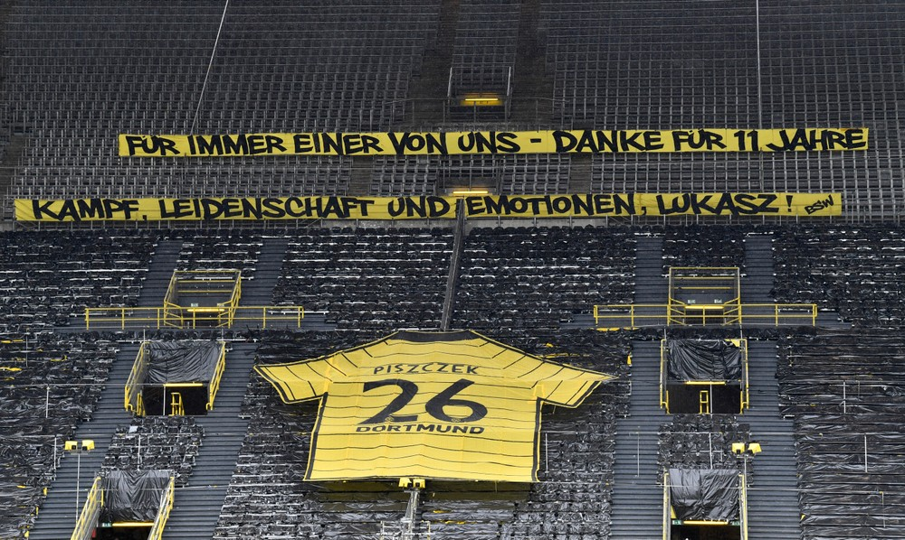 Duda dostane poslednú šancu na záchranu, emotívna rozlúčka v Dortmunde