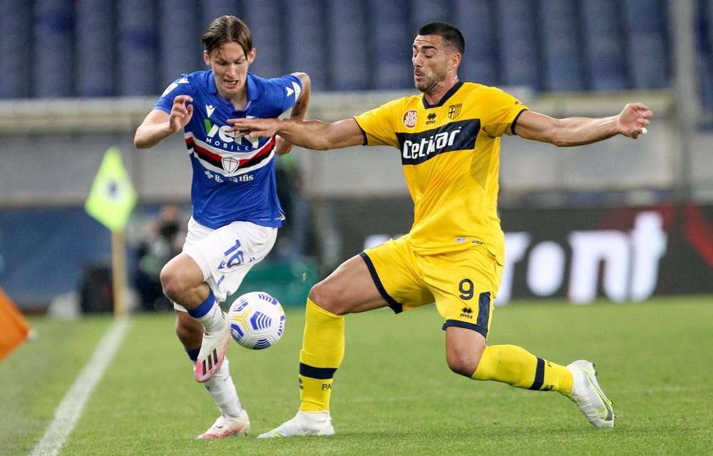 Kuckova Parma zakončila sezónu desiatimi prehrami, skončila posledná