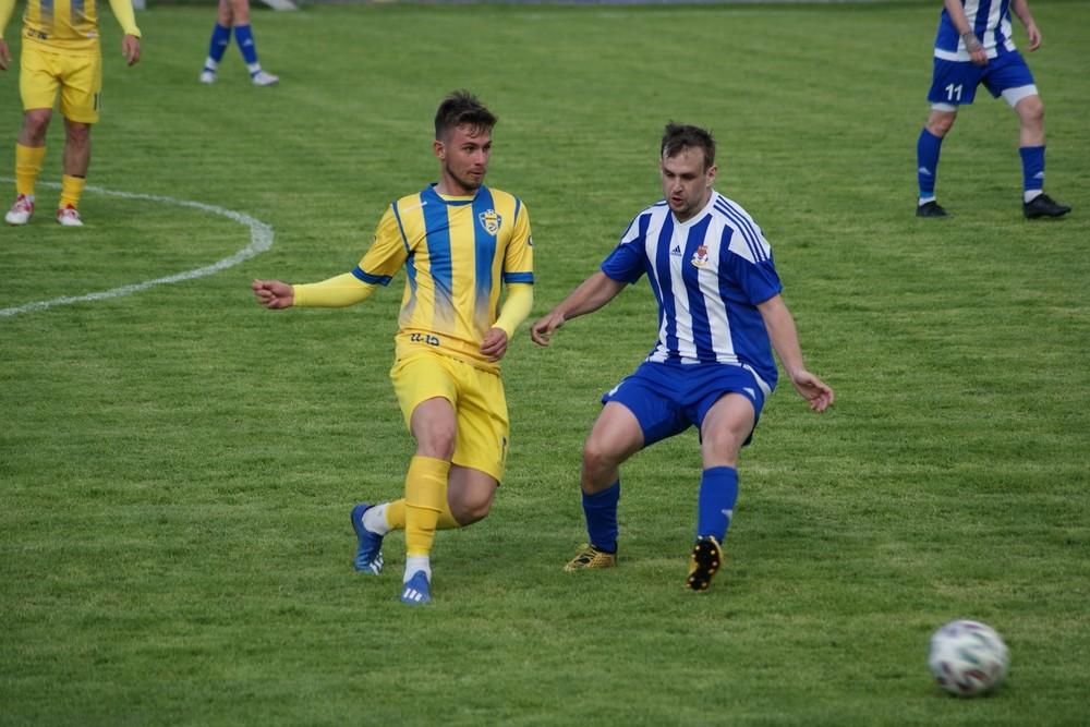 Regionálne tímy odohrali prvé zápasy. Čakať museli sedem mesiacov