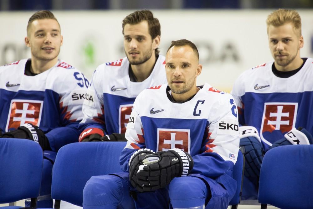 Kto príde z NHL? Slovensko posilní ešte šesť až osem hráčov