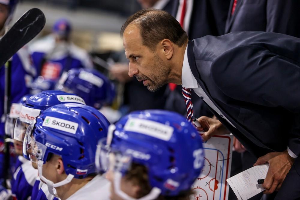 Pardavý o súperovi Slovenska vo štvrťfinále: Obaja by nám mohli sedieť
